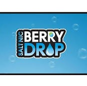 Berry Drop Salt