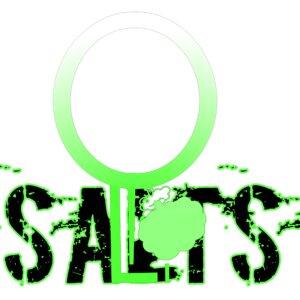 Oblivion Salts