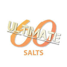 Ultimate 60 Salts