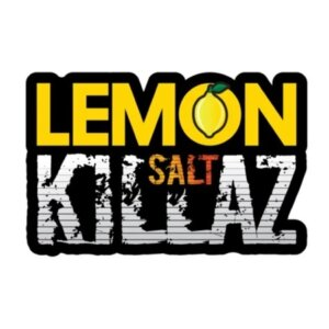 Lemon Killaz Salt
